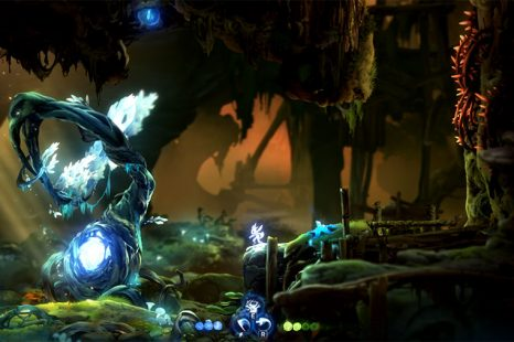 How To Drain The Poisonous Red Water In Ori And The Will Of The Wisps