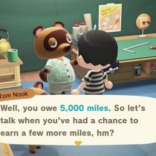 How To Earn More Nook Miles In Animal Crossing New Horizons