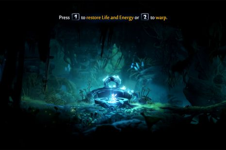 How To Fast Travel Warp In Ori And The Will Of The Wisps