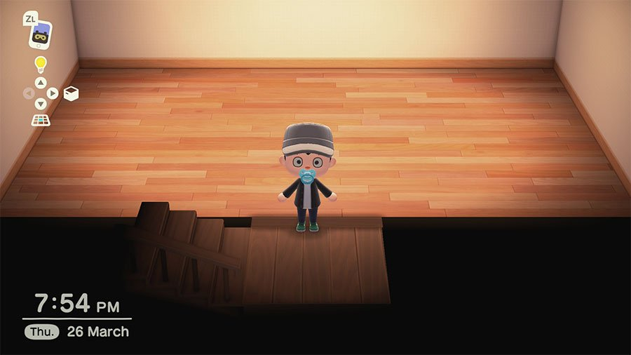 How To Get A Basement In Animal Crossing New Horizons