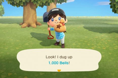 How To Get A Shovel In Animal Crossing New Horizons