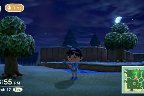 How To Get An Axe In Animal Crossing New Horizons