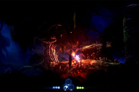 How To Get Past Piles Of Twigs In Ori And The Will Of The Wisps