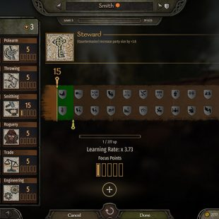 How To Increase Party Size In Mount & Blade II Bannerlord