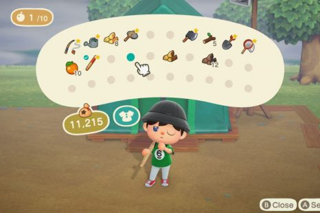 How To Increase Your Inventory Space In Animal Crossing New Horizons
