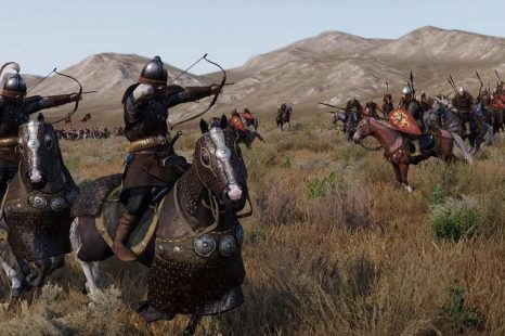 How To Join A Kingdom In Mount & Blade II Bannerlord