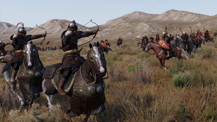 How To Join A Kingdom In Mount And Blade II Bannerlord
