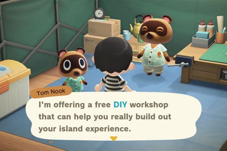 How To Learn Recipes In Animal Crossing New Horizons