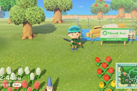 How To Move Your House In Animal Crossing New Horizons