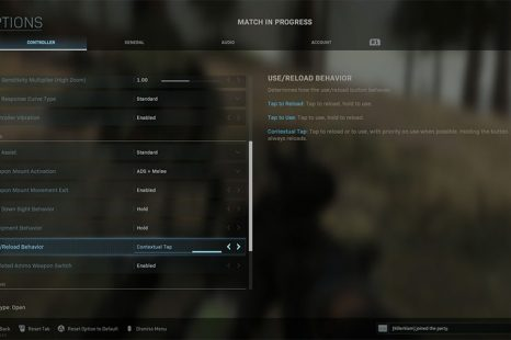 How To One Button Pick Up In Call Of Duty Warzone