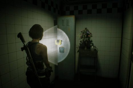 How To Open Yellow Locks In Resident Evil 3