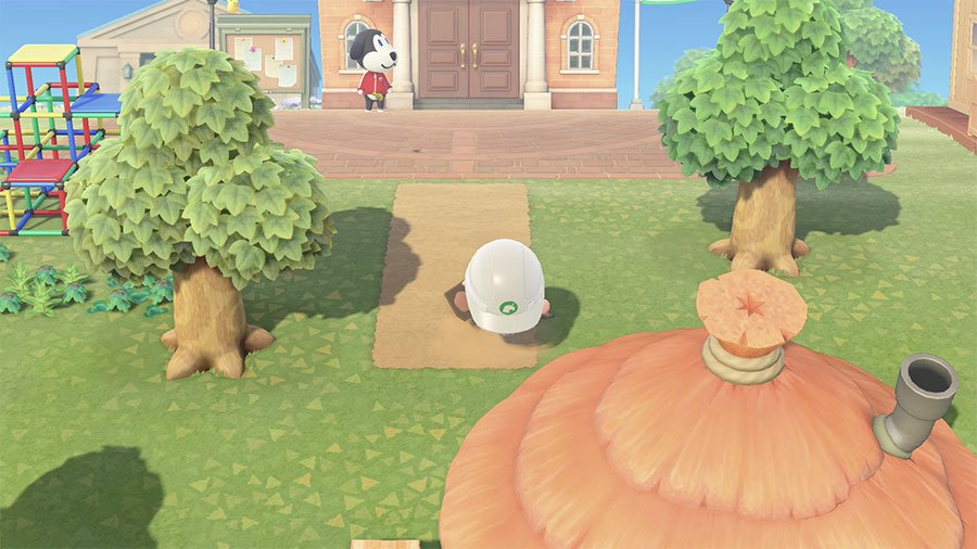 How To Place Paths In Animal Crossing New Horizons