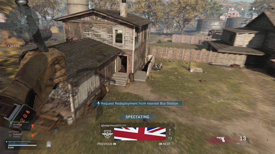 How To Play Solo In Call Of Duty Warzone