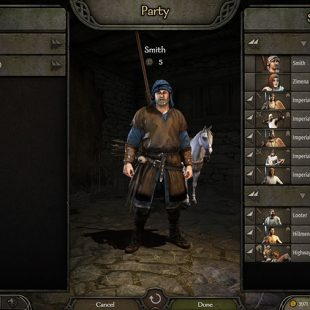 How To Recruit Prisoners In Mount & Blade II Bannerlord