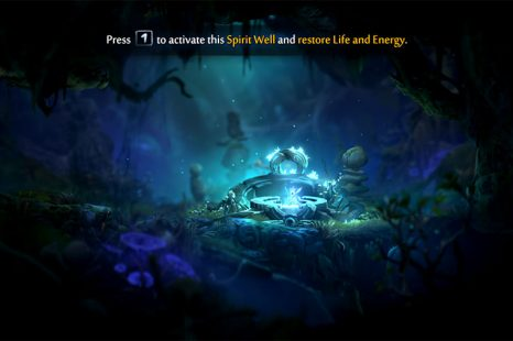 How To Save The Game In Ori And The Will Of The Wisps