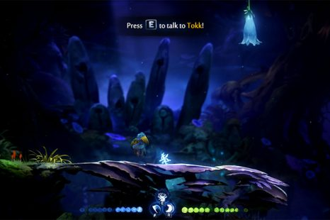 How To Solve Flower Music Puzzle In Ori And The Will Of The Wisps