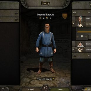 How To Upgrade Troops In Mount & Blade II Bannerlord
