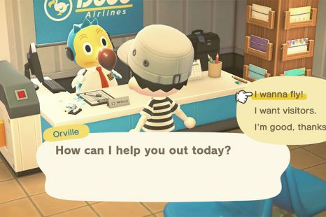 How To Visit A Friends Island In Animal Crossing New Horizons