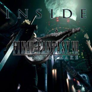 Final Fantasy VII Remake Gets Deep Dive Video