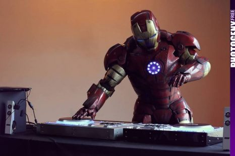 Cosplay Wednesday – Marvel's Iron Man