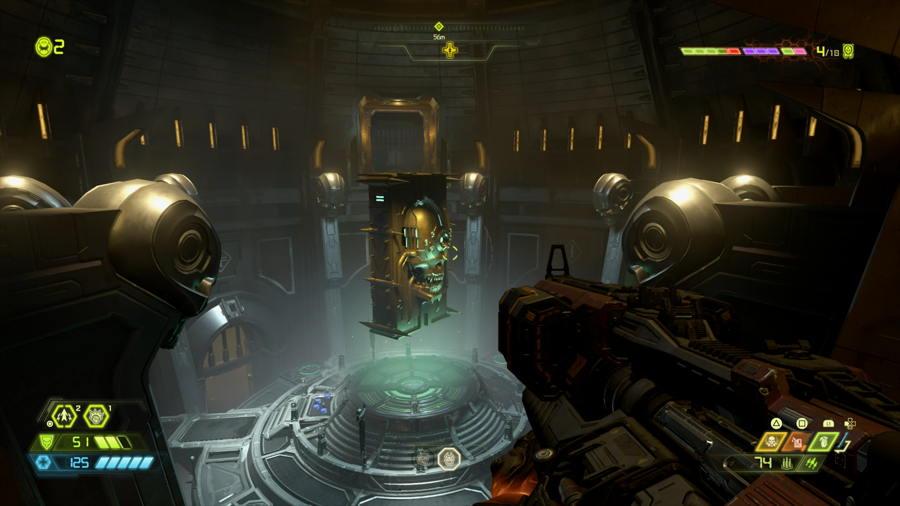 Level 3 Praetor Suit Point 3 2