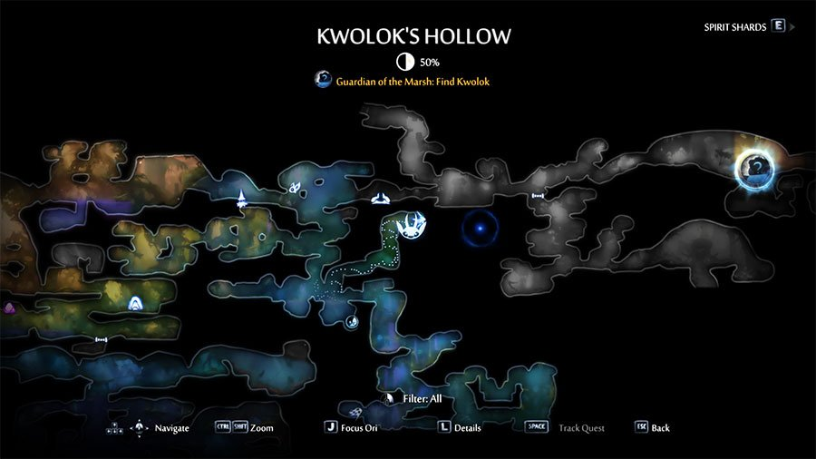 Life Cell Fragment #1 Kwoloks Hollow