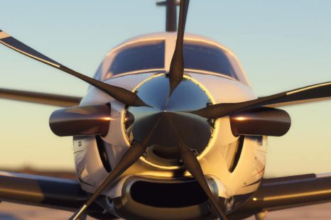 Microsoft Flight Simulator Gets Multiplayer Dev Diary