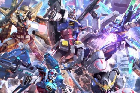 Mobile Suit Gundam Extreme Vs. Maxi Boost ON Coming Stateside July 30