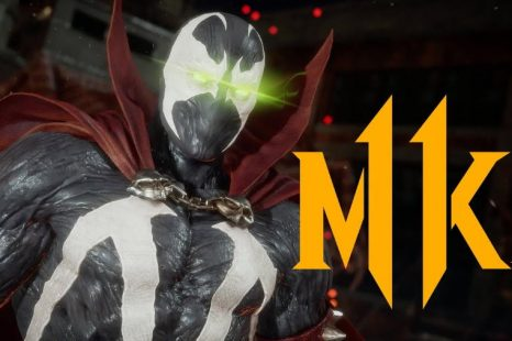 Spawn Coming to Mortal Kombat 11 March 17