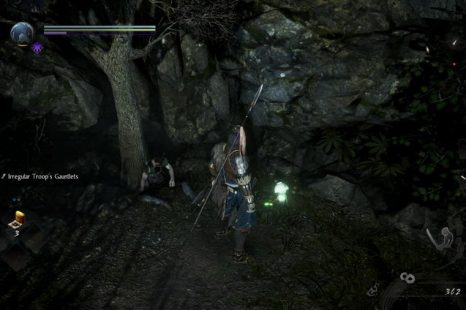 Nioh 2 Kodama Location Guide