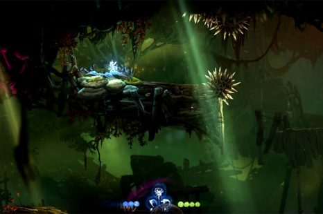 Ori And The Will Of The Wisps Energy Cell Fragment Location Guide