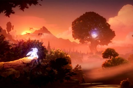 Ori And The Will Of The Wisps Gorlek Ore Location Guide