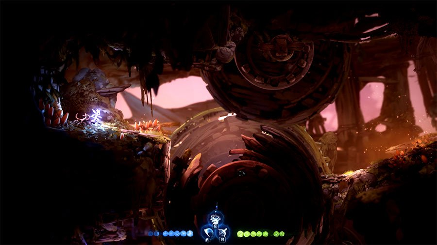 Ori And The Will Of The Wisps Review Screenshot 5