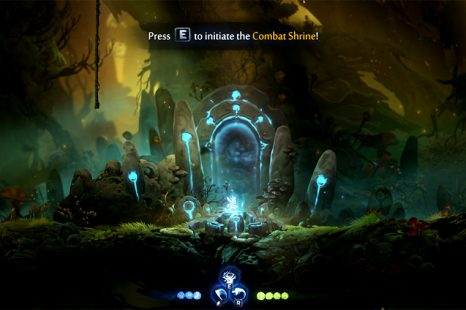 Ori And The Will Of The Wisps Shard Slot Upgrade Location Guide
