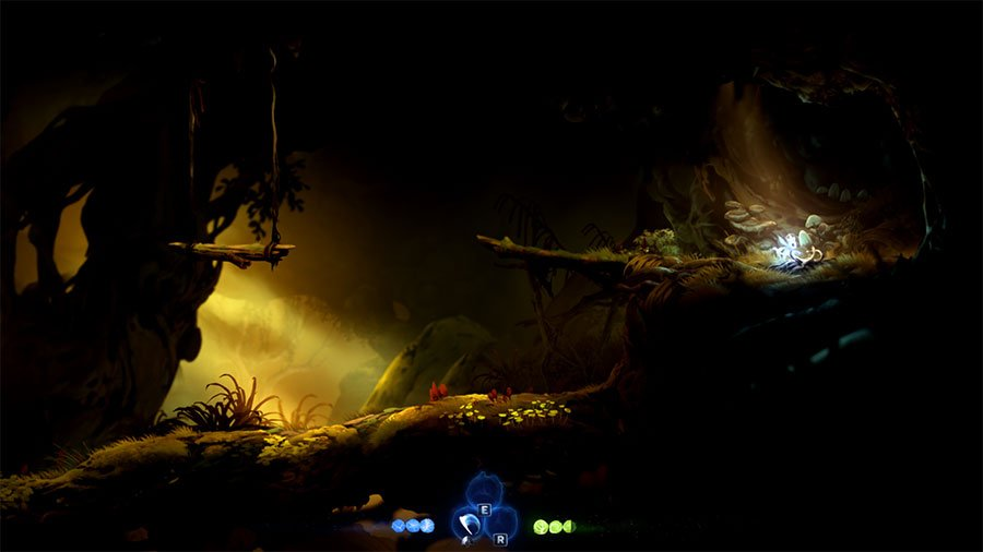 Ori And The Will Of The Wisps Spirit Shard Location Guide