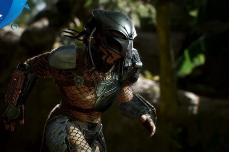 "Predator: Hunting Grounds Gets ""Be the Predator"" Trailer"