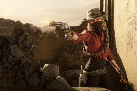 50% XP Role Boost Available in Red Dead Online This Week