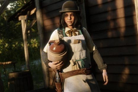 Moonshiners Role XP Bonuses and Discounts Coming to Red Dead Online This Week