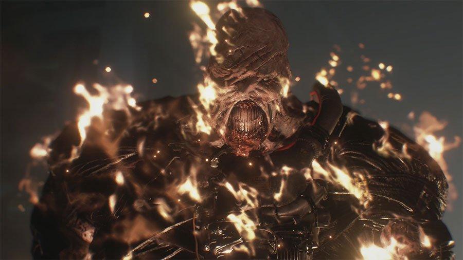 Resident Evil 3 Review Screenshot 1