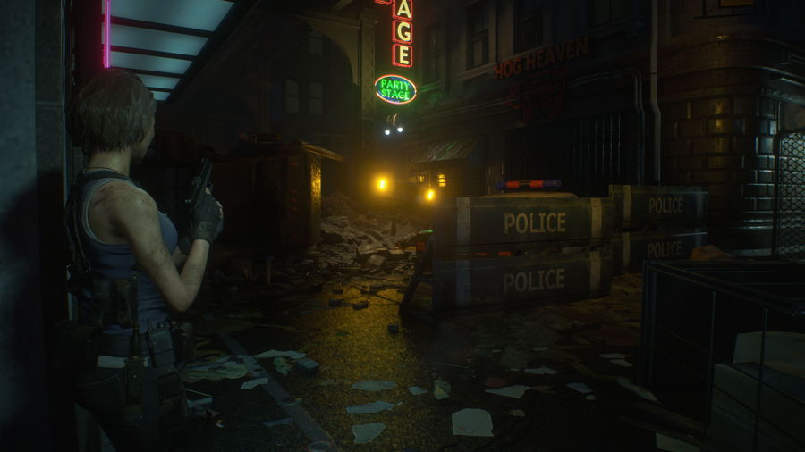 Resident Evil 3 honest review