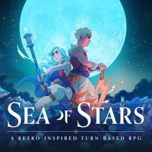 Turn-based RPG Sea of Stars Announced