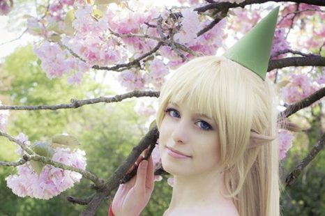 Cosplay Wednesday – Secret of Mana's Purim