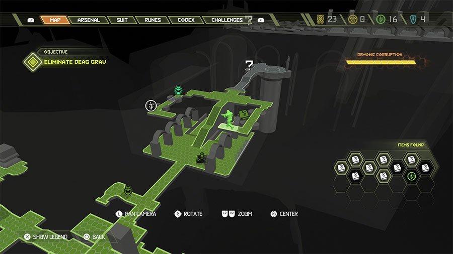 Sentinel Prime Secret #2