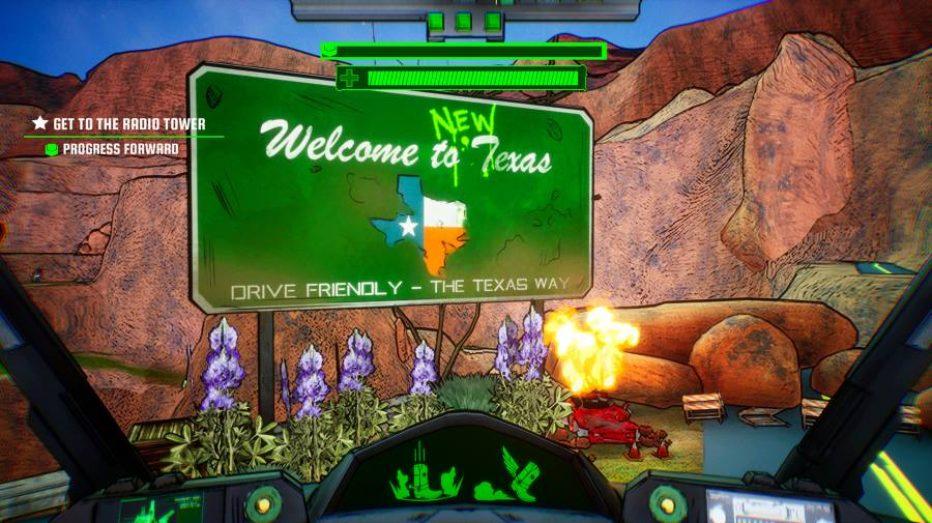 Tex-Mechs Review