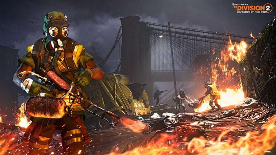 The Division 2 Warlords Of New York Honest Review