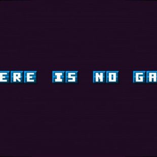There is No Game: Jam Edition 2015 Review