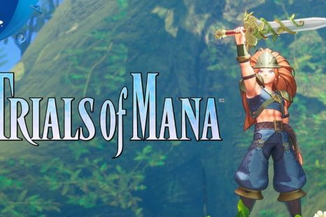 Trials of Mana Playable Demo Available Today