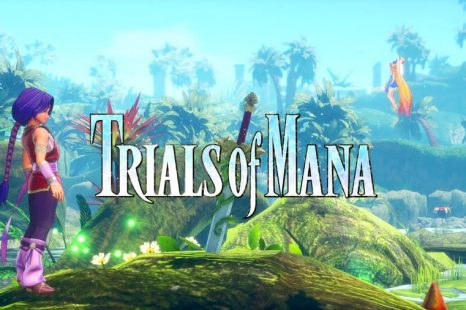 Trials of Mana Gets New Gameplay Trailer