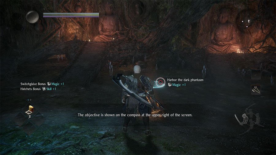What Guardian Spirit To Choose In Nioh 2