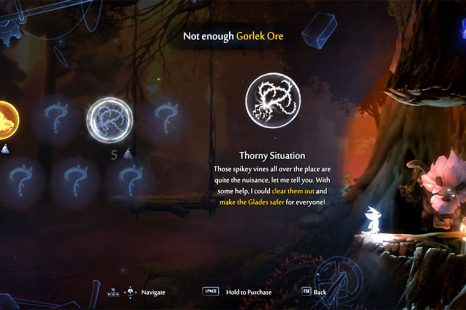 What To Do With Gorlek Ore In Ori And The Will Of The Wisps